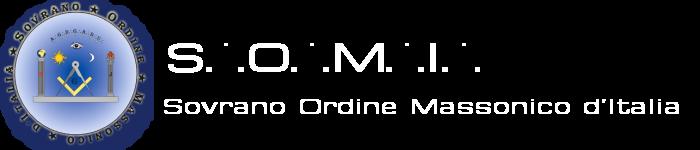 S.O.M.I. – Sovrano Ordine Massonico d'Italia